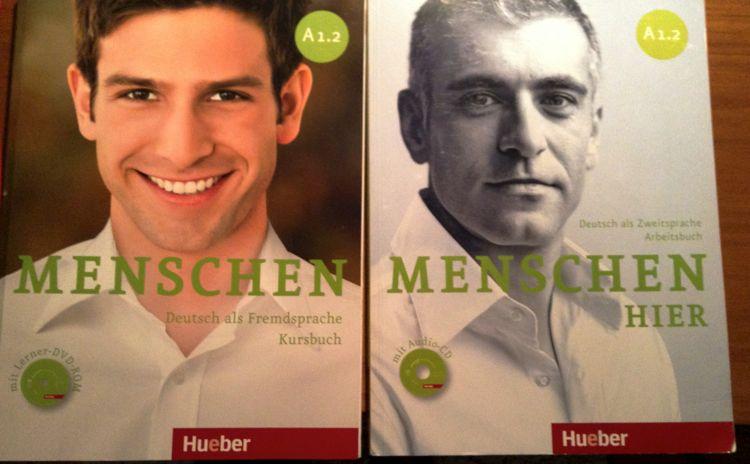 Menschen教科書